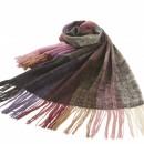 6 経糸と緯糸が織りなす色の楽しさ コンフォルタ多色mix